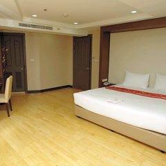 Отель Ninth Place Serviced Residence Бангкок фото 9