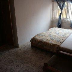 Отель HighLander Guest House комната для гостей