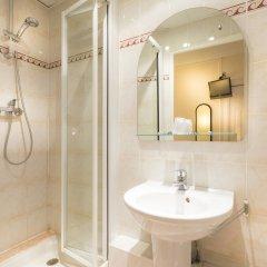 Enjoy Hostel Париж ванная фото 2