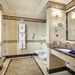 Талион Империал Отель 5* Стандартный номер с различными типами кроватей фото 5