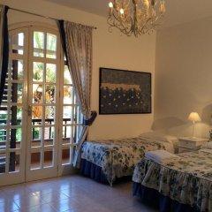 Отель B&B Dolce Casa Сиракуза комната для гостей фото 4