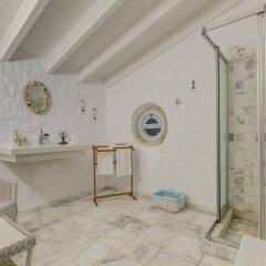 Lale Lodge Hotel Чешме ванная фото 2