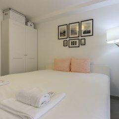 Отель Sao Bento Classic By Homing Лиссабон комната для гостей фото 4