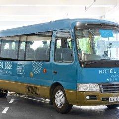 Отель COZi · Oasis Китай, Гонконг - отзывы, цены и фото номеров - забронировать отель COZi · Oasis онлайн городской автобус