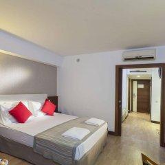 Seher Resort & Spa Турция, Сиде - отзывы, цены и фото номеров - забронировать отель Seher Resort & Spa - All Inclusive онлайн комната для гостей фото 2