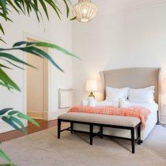 Отель Luxury Suites Liberdade балкон