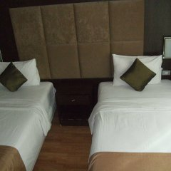 Отель Darjelling Boutique Бангкок комната для гостей фото 4