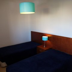 Отель Apartamentos Cabrita комната для гостей