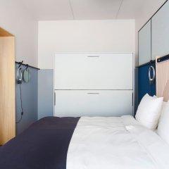 Отель Dgi Byen Копенгаген комната для гостей фото 5