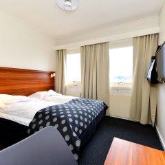 Отель Sandnes Vandrerhjem Норвегия, Санднес - отзывы, цены и фото номеров - забронировать отель Sandnes Vandrerhjem онлайн комната для гостей фото 5