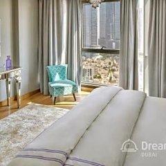 Апартаменты Dream Inn Dubai Apartments - Burj Residences Дубай спа фото 2