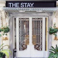 The Stay Bosphorus Турция, Стамбул - отзывы, цены и фото номеров - забронировать отель The Stay Bosphorus онлайн фото 8