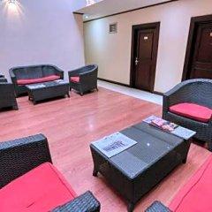 Отель Yoho Colombo City фитнесс-зал фото 3