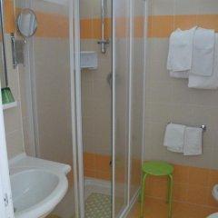 Отель Tirrenia Италия, Кьянчиано Терме - отзывы, цены и фото номеров - забронировать отель Tirrenia онлайн ванная фото 2