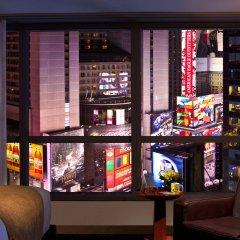 Отель Millennium Times Square New York США, Нью-Йорк - отзывы, цены и фото номеров - забронировать отель Millennium Times Square New York онлайн развлечения