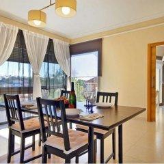Отель Villa in Calpe, Alicante 103846 by MO Rentals комната для гостей