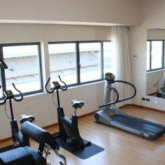 Отель H2 Jerez фитнесс-зал фото 3