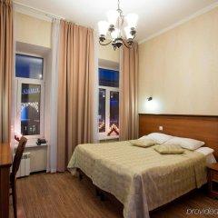 Гостиница Лиготель комната для гостей