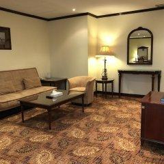 Inn & Go Kuwait Plaza Hotel комната для гостей фото 5