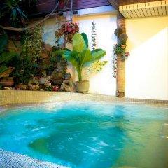 Отель Wandee House Jomtien бассейн фото 2