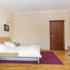 Отель Apartamenty Mój Sopot - Golden beach комната для гостей фото 5