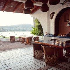 Отель Villa de la Roca питание фото 2