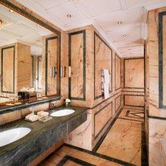 Отель The Westin Palace, Milan сауна