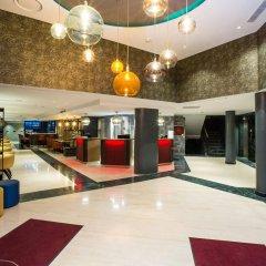 Отель Leonardo Hotel Madrid City Center Испания, Мадрид - 1 отзыв об отеле, цены и фото номеров - забронировать отель Leonardo Hotel Madrid City Center онлайн фитнесс-зал