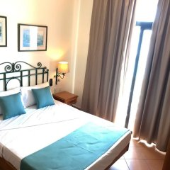 Hotel Kennedy Nova удобства в номере