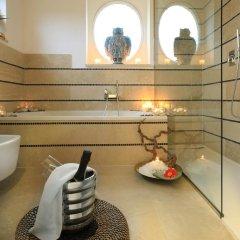 Отель I Monasteri Golf Resort Сиракуза ванная фото 2