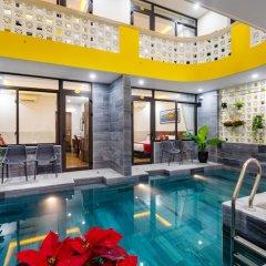 Отель The Lit Villa Хойан фото 29