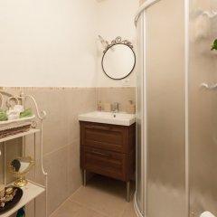 Отель Mum's Bed & Breakfast Италия, Виченца - отзывы, цены и фото номеров - забронировать отель Mum's Bed & Breakfast онлайн ванная фото 2