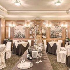Отель ADI Doria Grand Hotel Италия, Милан - - забронировать отель ADI Doria Grand Hotel, цены и фото номеров помещение для мероприятий