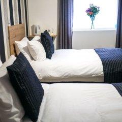 Отель The Maple Hotel Великобритания, Ливерпуль - отзывы, цены и фото номеров - забронировать отель The Maple Hotel онлайн комната для гостей фото 2