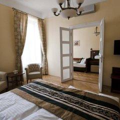 Отель Grand Market Luxury Apartments Венгрия, Будапешт - отзывы, цены и фото номеров - забронировать отель Grand Market Luxury Apartments онлайн комната для гостей фото 2
