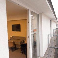 Отель Arthotel Ana Boutique Six Вена балкон