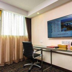 Hotel Royal Bangkok Chinatown Бангкок удобства в номере