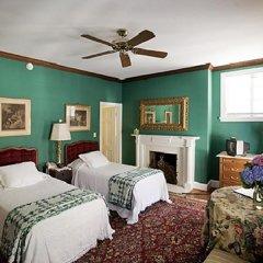 Отель Taft Bridge Inn комната для гостей фото 2