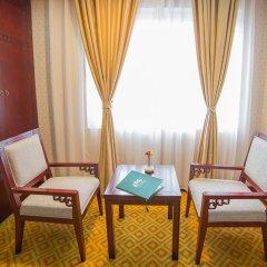 Отель Kamalashi Palace Непал, Катманду - отзывы, цены и фото номеров - забронировать отель Kamalashi Palace онлайн балкон