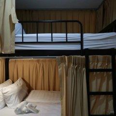 Отель Lida 1946 Hostel Таиланд, Бангкок - отзывы, цены и фото номеров - забронировать отель Lida 1946 Hostel онлайн комната для гостей фото 2