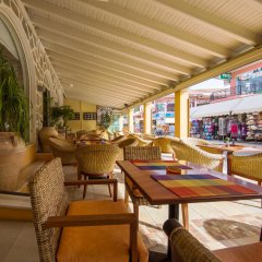 Отель Akti Aphrodite гостиничный бар