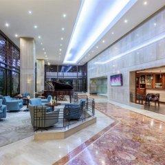 Отель NH Cali Royal Колумбия, Кали - отзывы, цены и фото номеров - забронировать отель NH Cali Royal онлайн интерьер отеля фото 2