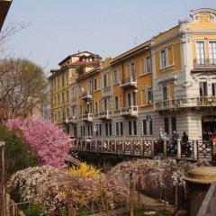 Отель Antica Locanda Solferino Италия, Милан - отзывы, цены и фото номеров - забронировать отель Antica Locanda Solferino онлайн фото 2