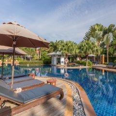 Отель Wora Bura Hua Hin Resort and Spa бассейн фото 2
