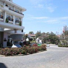 Sammy Dalat Hotel фото 3