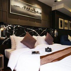 De Prime@rangnam, Your Tailor Made Hotel Бангкок комната для гостей фото 4