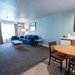 Отель Alexis Park All Suite Resort интерьер отеля фото 2