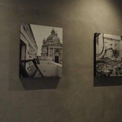 Отель Quaint Boutique Hotel Xewkija Мальта, Шевкия - отзывы, цены и фото номеров - забронировать отель Quaint Boutique Hotel Xewkija онлайн интерьер отеля фото 2