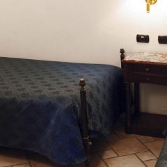 Hotel Giotto Падуя удобства в номере