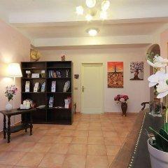 Отель Sampaoli Италия, Флоренция - отзывы, цены и фото номеров - забронировать отель Sampaoli онлайн развлечения